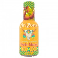 Arizona Mucho Mango Cowboy Cocktail 500 ml