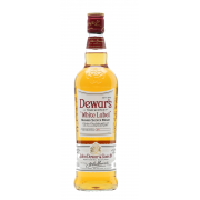 Whisky Dewar's White Label Blended Scotch Whisky 70 cl