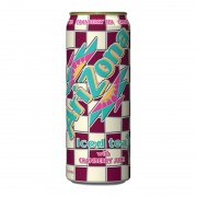 Arizona Iced Tea Cranberry 680 ml - Tè freddo ai mirtilli rossi