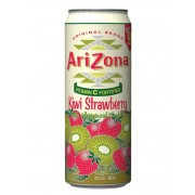 Arizona Juice Kiwi Strawberry 680 ml - Bevanda kiwi e fragola