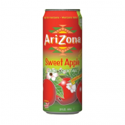 Arizona Sweet Apple Juice Cocktail 680 ml - Bevanda alla mela