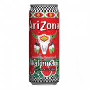 Arizona juice watermelon 680 ml - Bevanda all'anguria