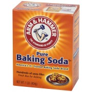Arm & Hammer Pure Baking Soda 454 gr - bicarbonato di sodio