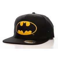 Cappello Batman Originale Ufficiale DC Comics