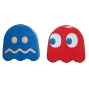 Pac-Man Ghost Sour Candy - scatola con caramelle 28,3 gr