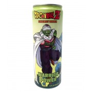 DragonBall Z Warrior Power Energy Drink 35,5 cl - bevanda energetica