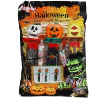 Halloween Klik Candy Dispenser Au'Some con caramelle 27 gr