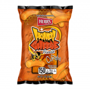 Herr's Honey Cheese Curls 28,4 gr