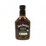 Jack Daniel's Original No.7 Recipe 539 gr barbecue sauce - salsa barbecue