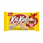 KitKat White Apple Pie 42 gr Limited Edition