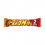 Lion Peanut 2 Pack 62 gr Nestle