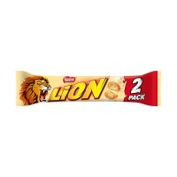 Lion White 2 Pack 60 gr Nestle