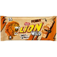 Lion Wild Peanut Sweet & Salty 180 gr