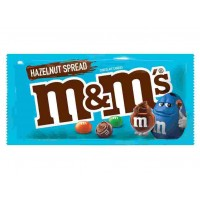 M&m's Hazelnut Spread 38,3 gr