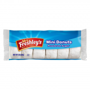 Mrs Freshley Powdered mini donut 85 gr