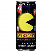Pac Man Power UP Energy Drink 24,8 cl - bevanda analcolica energetica