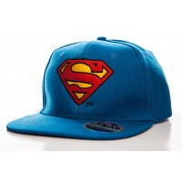 Cappello Superman Originale Ufficiale DC Comics