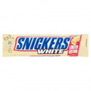 Snickers White 49 gr Limited Edition